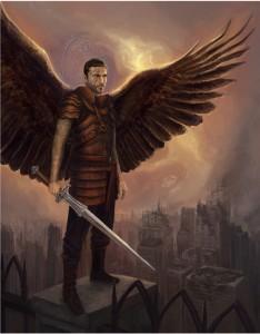Post Apoch Angel