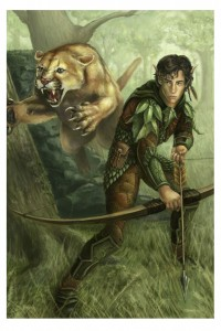 KAYLA WOODSIDE GUARDIANS OF THE FOREST